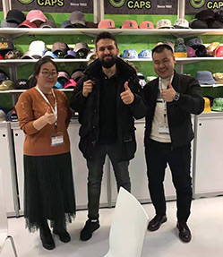 2019 Berlin Trade Show