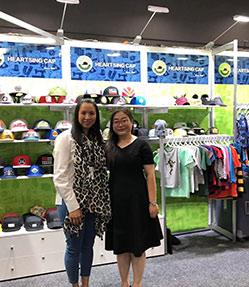 2018 Australia Trade Show