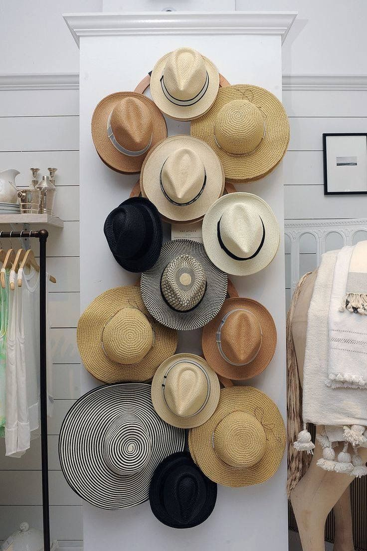 The Best Ways To Store Your Hat