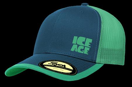Custom Mesh Hats