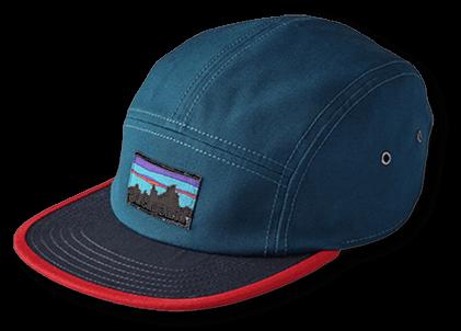 Custom Camp Hats