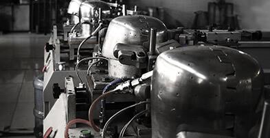 HX Caps Factory