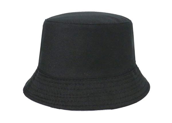 Reversible of Cow Print Reversible Bucket Hat